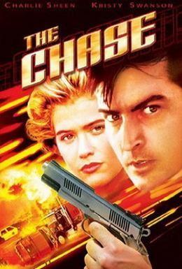 Постер фильма Погоня (1994)