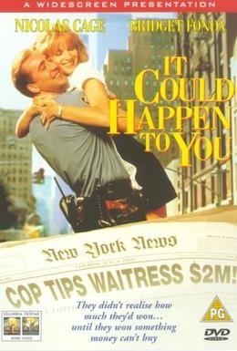 Постер фильма Счастливый случай (1994)