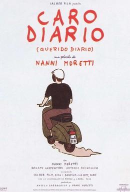 Постер фильма Дорогой дневник (1993)
