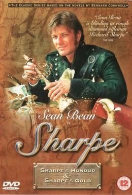 Постер фильма Золото Шарпа (1995)
