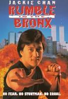 Разборка в Бронксе (1995)