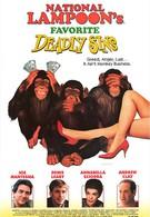 Любимые смертные грехи (1995)