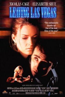 Постер фильма Покидая Лас-Вегас (1995)