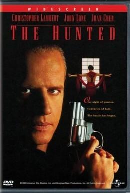 Постер фильма Преследуемый (1995)