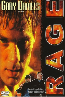 Постер фильма Гнев (1995)