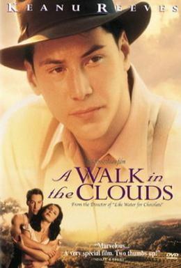 Постер фильма Прогулка в облаках (1995)