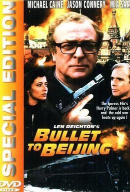 Постер фильма Экспресс до Пекина (1995)