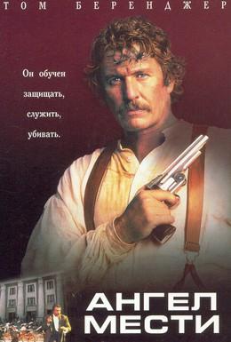 Постер фильма Ангел мести (1995)