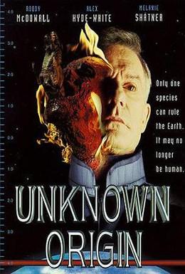 Постер фильма Чужой внутри (1995)