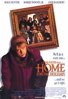 Домой на праздники (1995)