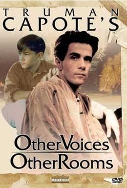 Постер фильма Другие голоса, другие комнаты (1995)