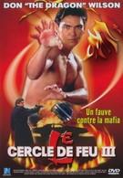 Огненное кольцо 3: Удар льва (1994)