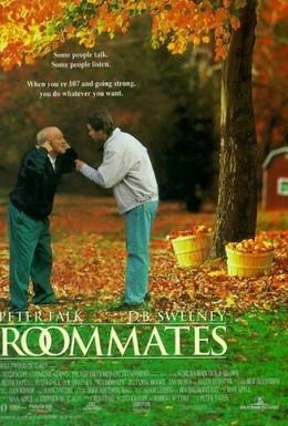 Постер фильма Соседи по комнате (1995)
