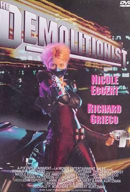 Постер фильма Разрушительница (1995)
