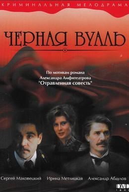 Постер фильма Черная вуаль (1995)