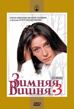 Постер фильма Зимняя вишня 3 (1995)