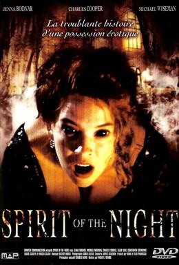 Постер фильма Дух ночи (1995)