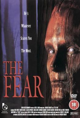Постер фильма Страх (1995)
