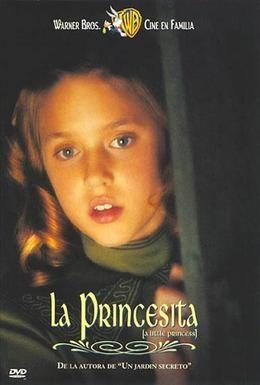 Постер фильма Маленькая принцесса (1995)