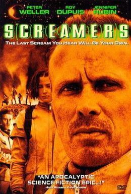 Постер фильма Крикуны (1995)