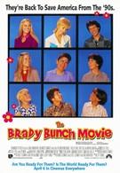 Семейка Брэди (1995)