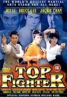 Лучшие бойцы (1995)