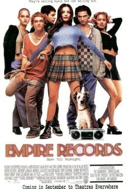Постер фильма Магазин Империя (1995)
