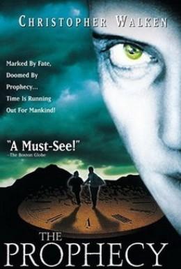 Постер фильма Пророчество (1995)