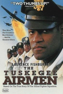 Постер фильма Пилоты из Таскиги (1995)