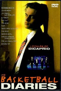 Постер фильма Дневник баскетболиста (1995)