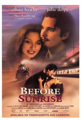 Постер фильма Перед рассветом (1995)