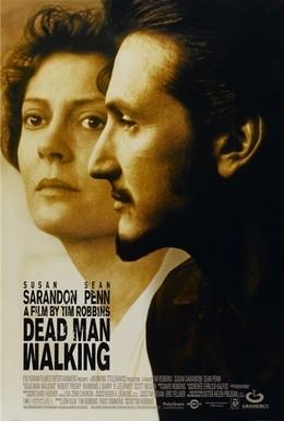 Постер фильма Мертвец идет (1995)