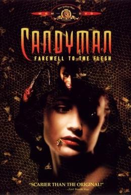 Постер фильма Кэндимэн 2: Прощание с плотью (1995)