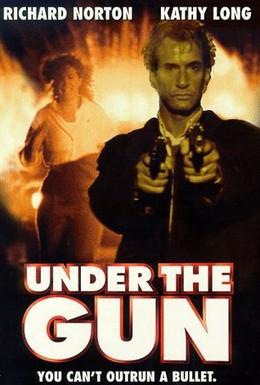 Постер фильма Под прицелом (1995)