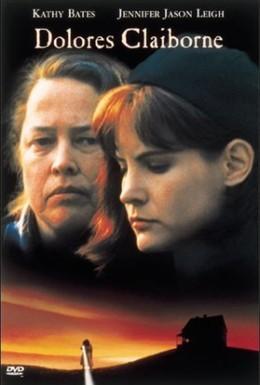 Постер фильма Долорес Клэйборн (1995)