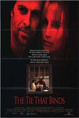 Постер фильма Неразрывная связь (1995)