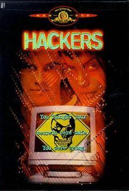 Постер фильма Хакеры (1995)