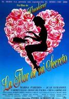 Цветок моей тайны (1995)