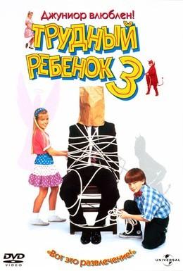 Постер фильма Трудный ребенок 3 (1995)