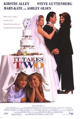Постер фильма Двое: Я и моя тень (1995)