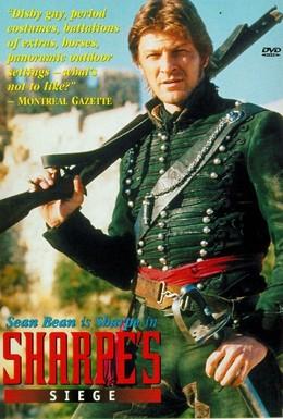 Постер фильма Осада Шарпа (1996)