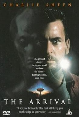 Постер фильма Прибытие (1996)