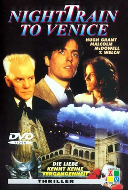 Постер фильма Поезд в ад (1993)