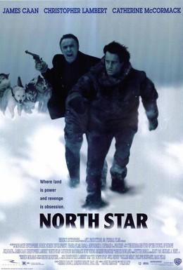 Постер фильма Северная звезда (1996)