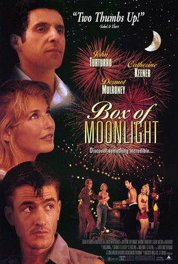 Постер фильма Лунная шкатулка (1996)