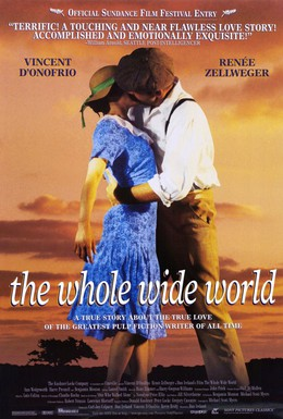 Постер фильма Весь огромный мир (1996)