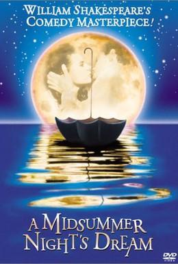 Постер фильма Сон в летнюю ночь (1996)