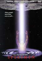 Подопытный (1996)