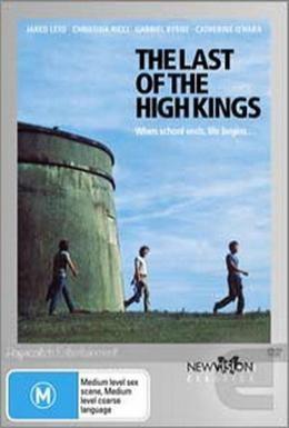 Постер фильма Последний из великих королей (1996)