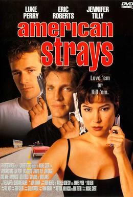 Постер фильма Американские бродяги (1996)